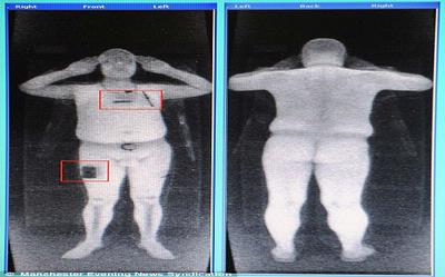 hasil scan telanjang