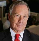M Bloomberg