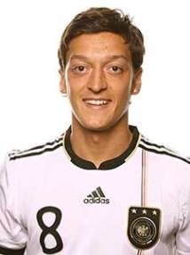 Mesut Oezil (FIFA)