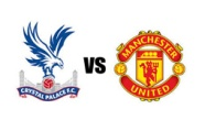 Crystal Palace v Man United