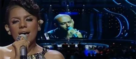 Finalis Indonesian Idol 2014
